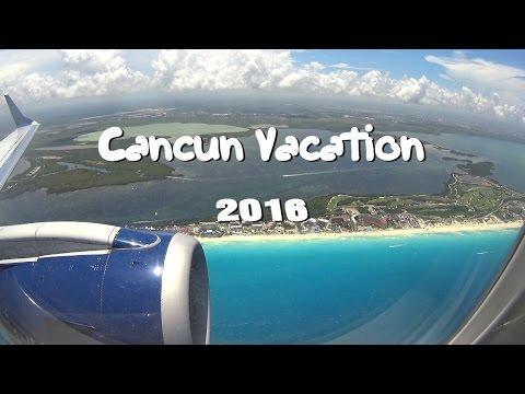 Cancun Vacation 2016 – Moon Palace – Xel-ha – Chichen Itza