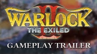 Warlock 2: The Exiled Youtube Video