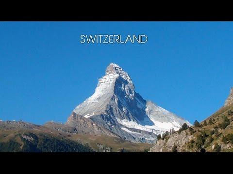 Switzerland (slideshow video)