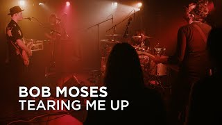 Gambar cover Bob Moses | Tearing Me Up | First Play Live