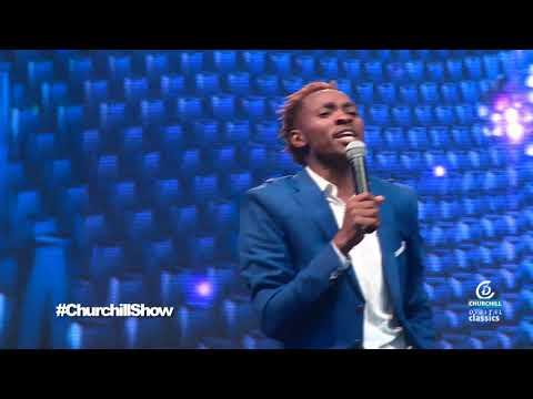David Student – Never Correct A Kalenjin Pastor