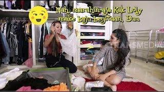 Video Ahanty BINGUNG, Aurel Pengen Pake Baju Seksi | DIARY ASIX (25/08/19) Part 1 MP3, 3GP, MP4, WEBM, AVI, FLV September 2019