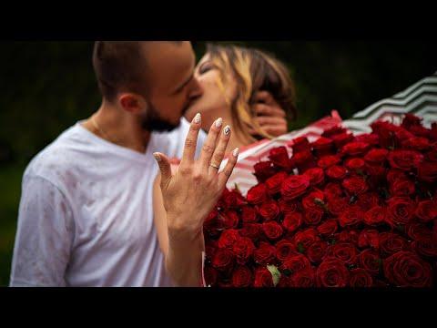 , title : 'Предложение руки и сердца ( Backstage ) Выйти замуж Свадьба 2019 Marriage proposal'
