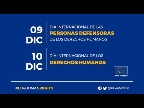 Día Internacional de las Personas Defensoras de Derechos Humanos