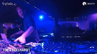 Tim Engelhardt - Live @ HOSH presents fryhide - Off Week 2019