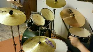 Descendents - Clean Sheets (Drum Cover) | StaniDrums