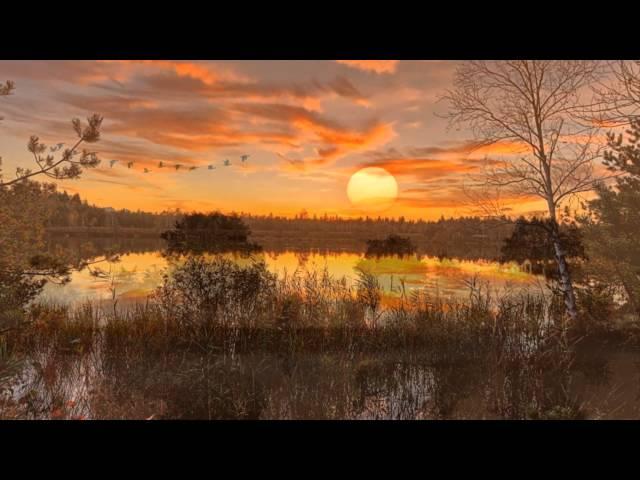Vangelis - Rachel's Song (Blade Runner)  SUNSET