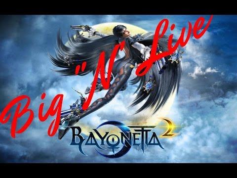 "Big ""N"" Live 88 - Bayonetta 2"