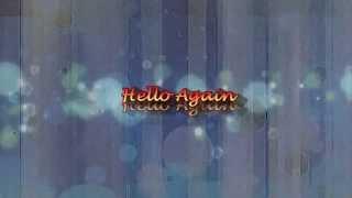 Hello Again by Ronan Keating