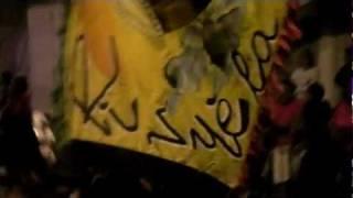 preview picture of video 'Rivyè La - Parade Nocturne du Lundi Gras de Basse-Terre, Guadeloupe 2012'