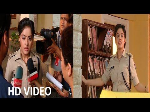 Chaos on the sets of 'Diya Aur Baati Hum' led to fiery
