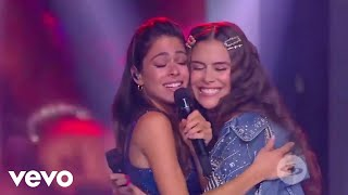 TINI, Greeicy   22 (Live   La Voz Kids Colombia 2019)
