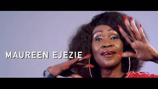 MAUREEN EJEZIE - DOUBLE TROUBLE (OFFICIAL VIDEO)