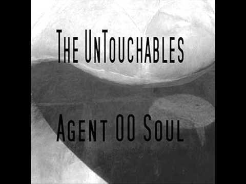 The Untouchables - Agent Double O Soul (House Version)