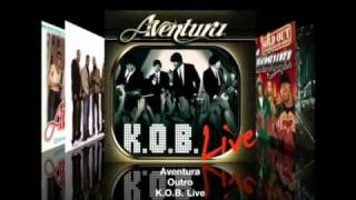 Aventura K.O.B. Live: Romeo Skit