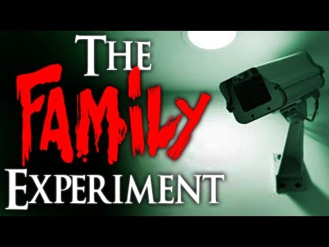 """The Family Experiment: Maya"" 