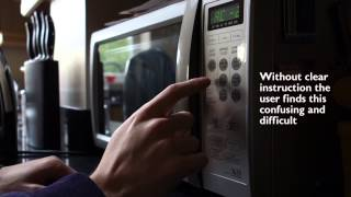 Manual vs Digital Microwave