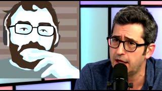 Michael Tracey Wants Sam Seder To APOLOGIZE For Russia Coverage