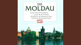 My Fatherland: No. 2, Moldau
