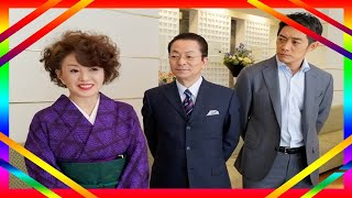 加賀まりこが水谷豊と初共演『相棒』最終回で