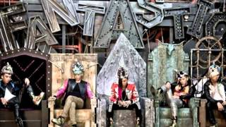 BIGBANG Fantastic baby Japanese Ver AUDIO |MichiFuCreations