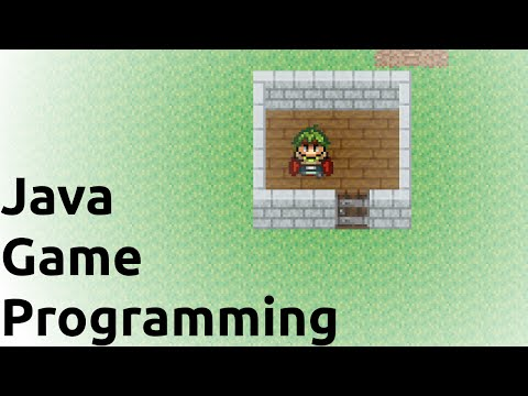 Java game programming tutorial for AP students/equivalent level – In one video!