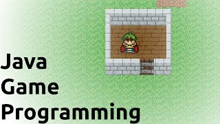 Java game programming tutorial for AP students/equivalent level - In one video!