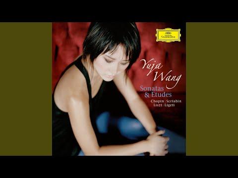 Ligeti: 6 etudes pour piano, premier livre - Etude n 4-Fanfares