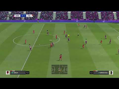 *LIVE* | Fifa 20 proclubs Road to div 1 | 400 subs = 24h stream |