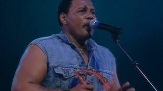 The Neville Brothers - Yellow Moon - 6/19/1991 - Tipitinas (Official)