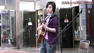 馬車道ショートパフォーマンスライブ2011年5月14日