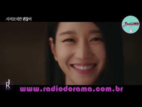 Lighting Up Your World (It´s Okay to Not Be Okay) - RADIO DORAMA
