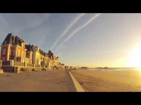 Saint-Malo : découvrez la ville en accél