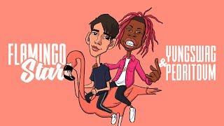 FLAMINGO STAR | Yvng Swag ft. PedritoVM