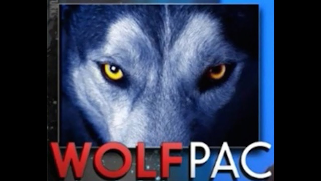 Wolf-PAC Gaining Ground In Missouri thumbnail