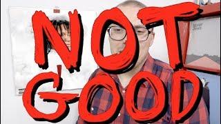 Trippie Redd's !: NOT GOOD