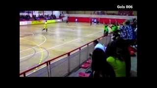 preview picture of video 'VIDEORESUM: Ripollet 5 - 5 Futsal Aliança Mataró'