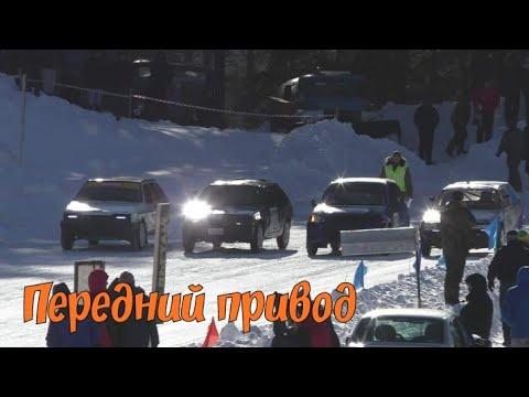 Гонки на льду  2019 К-Чепецк