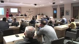 Ocak Ayı Meclis Toplantısı 2. Birleşimi