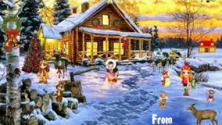 CHARLEY PRIDE - Christmas in My Home Town (1970)