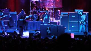 Jon Oliva's Pain - Hall of the Mountain King, Live in Atlanta 2014