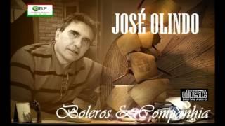 JOSÉ OLINDO - CD BOLEROS & COMPANHIA - COMPLETO - FULL ALBUM