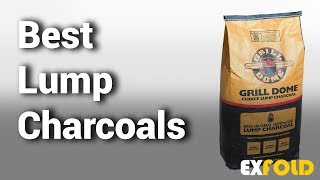 10 Best Lump Charcoals with Review & Details - Which is the Best Lump Charcoal? - 2019
