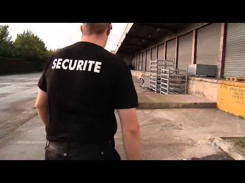 SÉCURITÉ GÉNÉRALE SARL  : Télésurveillance, gardiennage 80