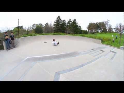 Moraga Skatepark