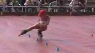 'World Freestyle Inline Skating Championship'