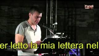 preview picture of video 'La mamma di Luigi Ciaramella: Salvate le vostre vite e quelle degli altri31/07/2013'