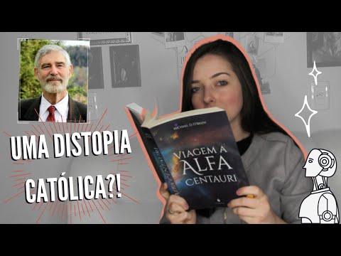 VIAGEM A ALFA CENTAURI, MICHAEL D. O'BRIEN | Beatriz Back