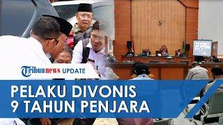Istri Abu Rara Penusuk Wiranto Divonis 9 Tahun Penjara, 3 Tahun Lebih Rendah dari sang Suami
