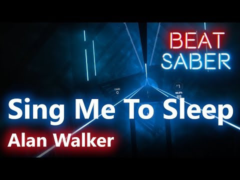 Beat Saber - Monster - Skillet (custom song) | FC - Tempex - Video